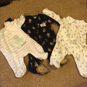 Other - Preemie onesie